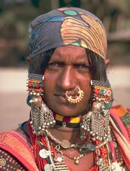 Unreached of the Day: Chalvadi in India. Joshua Project