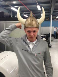 Kevin Viking Magnussen