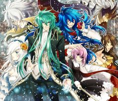 130 Best Saint Seiya-the lost canvas ♥ images in 2014