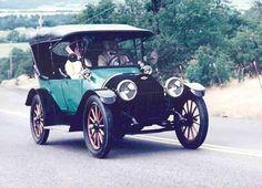 1913 Chevrolet