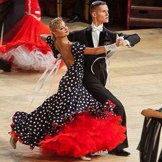 Ballroom and Latin Dance ( Latin Ballroom Dresses, Ballroom Costumes, Ballroom Dance Dresses, Ballroom Dancing, Dance Costumes, Costume Tribal, Dance Fashion, Dance Outfits, Dance Wear