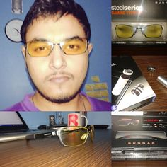 Nothing less than a Mission ✔️ Reloaded Ammo for errryday Digital #BIZBoost Battlefields Hooyaah✊ #GUNNAR Scope - Onyx/Carbon to Protect my vision on screen  #ZOOOK ZB-Bullet Earpiece for Classified  conversations  #Gadgets #Nerd #Nerdy #NerdJokes #Tech #Fun #Moments #SocialMedia #Passion #CEO #Mission #Battle #Battlefield #Moments #Humor