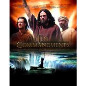 The Ten Commandments starring Dougray Scott - Watch Us - TBN Programs. The best Exodus portrayal I have seen.