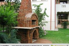 CARAMIZI (127/133) Cabin, House Styles, Plants, Design, Home Decor, Decoration Home, Room Decor, Cabins