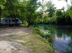 Photos Of The Lake Corpus Christi Mathis Koa Campground