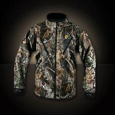 db6e376d2d06f Bone Collector® XLT™ Freak Nasty Jacket - ScentBlocker ® by Robinson  Outdoors Products LLC