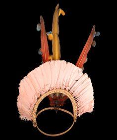 Tocob poec Amérique / Moré Amérique du Sud / BOLIVIA Musée de l'Homme (Amérique)