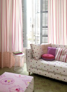 Hello Little by Alhambra available in our showroom #SalonsInterija  #Designer Fabrics & Wallcoverings, Upholstary Fabrics