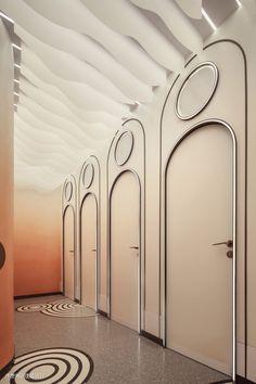 Wc Design, Toilet Design, Toilet Cubicle, Public Hotel, Rest Area, Interior Architecture, Interior Design, Resort Style, Washroom