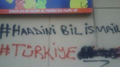 Adana'dan şahsıma uyarı var!