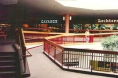 MALL HALL OF FAME: July 2009