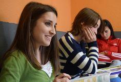 Escuela de idiomas Oviedo. Exámenes oficiales. Exámenes de la Universidad de Cambridge en Asturias. Inglés,Francés,Alemán,Italiano, Ruso y Español lengua extranjera