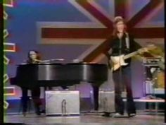 ▶ Derek and the Dominos Live on Johnny Cash - YouTube