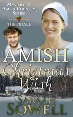 Amish Christmas Wish