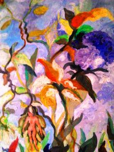 "Saatchi Art Artist Nada  Sucur Jovanovic; Painting, ""The kiss,duble kiss"" #art"