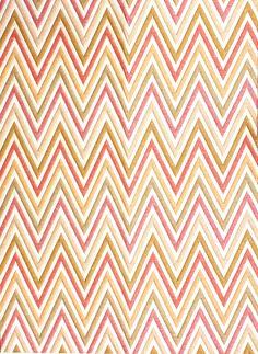 Missoni Fabric at Stark Carpet