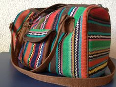 Brand New handwoven handmade Kilim tote bag/  by GemHandmadeGoods, $95.00