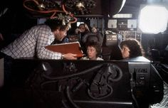 Behind the Scenes of Alien (6)