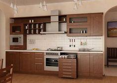 Cách bố trí nhà bếp theo phong thủy