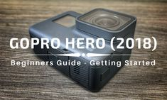 10 Tips and Tricks for the GoPro Hero 5 Black – Air Photography: GoPro, Drones and 360 Cameras