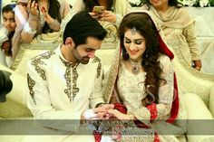 Asian Bridal Dresses, Pakistani Bridal Dresses, Bridal Wedding Dresses, Designer Wedding Dresses, Wedding Couples, Nikkah Dress, Designer Collection, Wedding Photography, Photoshoot
