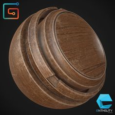 Worn Out Wood Smart Material, Enrico Tammekänd on ArtStation at https://www.artstation.com/artwork/Gq5Zz