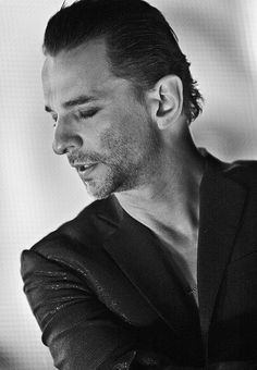 Dave Gahan you are so eff'ing beautiful