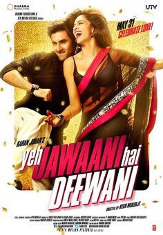 Yeh Jawaani Hai Deewani Review - Footnotes and Finds