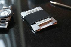 LionNFC is raising funds for Asset - The Modern Wallet with NFC Technology on Kickstarter! The RFID blocking wallet designed to be minimalistic and smart, by incorporating NFC technology. Modern Wallet, Rfid Blocking Wallet, Popular Mens Fashion, Minimalist Wallet, Everyday Carry, Smart Technologies, Mens Clothing Styles, Usb Flash Drive, Technology