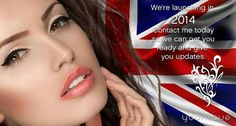 WOOOOO!! Younique will start selling in the UK soon!! We are getting bigger and I love it! Just in case you don't know...we do ship to APO and PPO addresses! Want to be part of something amazing, make money, and score tons of naturally-based makeup by just playing around on Facebook?! Be a part of my team!! https://www.youniqueproducts.com/LynnePelzek/business/presenterinfo