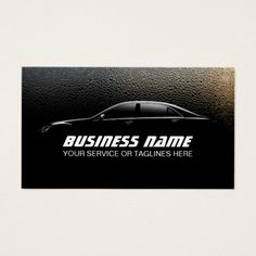 275 best auto detailing business cards images on pinterest in 2018 auto detailing water drops professional car business card colourmoves