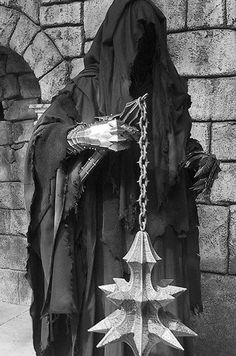 Witch-king of Angmar, Black Captain, King of the nine, Chieftain of the Ringwraiths, Lord of the Nazgul