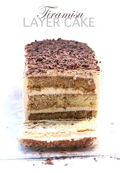 Creamy sugar-free mascarpone frosting covers layers of grain-freecoffee-soaked cake. This low carb Tiramisu Layer Cake is the ultimate special occasion treat! For people like me, people who love t…