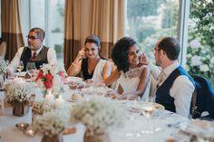 Inspire Blog – Casamentos Casamento Luso Brasileiro de Gisa e Jorge - Inspire Blog - Casamentos