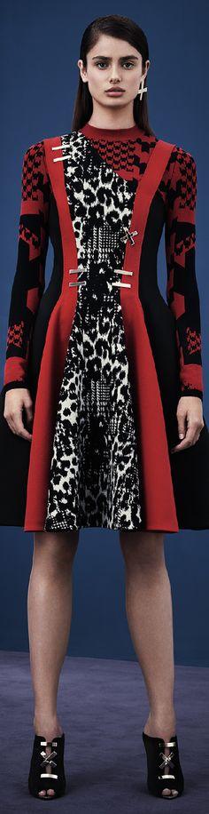 Versace Pre-Fall 2015