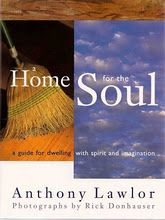 Dwelling Here Now, the blog of Anthony Lawlor...daughter gave me this book - is wonderful!