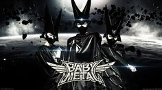Babymetal Wallpaper 03 [Conquer] by uhej.deviantart.com on @DeviantArt