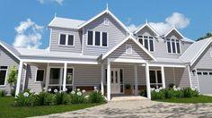 Dunns House - Storybook Designer Homes
