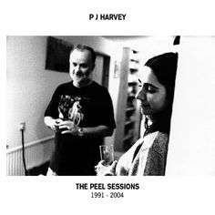 PJ Harvey | The Peel Sessions