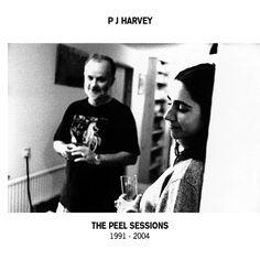 PJ Harvey | The Peel Sessions