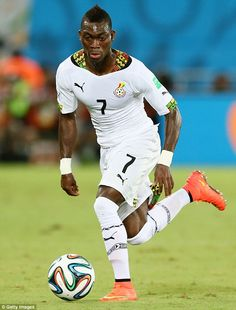 Roberto Martinez excited by prospect of signing Christian Atsu on loan