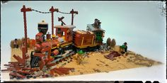 Western Train Crash.... | Flickr - Photo Sharing!