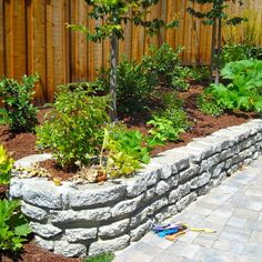 839 best Retaining Wall Ideas images on Pinterest in 2018 ...