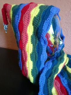 CUSTOMIZE this Hoodie With A Twist by MiniatureMonkeyCreations for $25.80 #zibbet #hat #scarf
