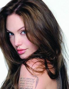 Топ-10 цитат Анджелины Джоли