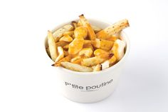 Poutine. I want this.