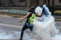 Plunderaars geëlektrocuteerd in Caracas