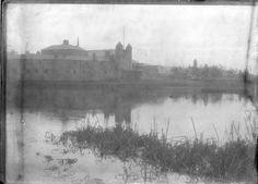 Castle and Barracks, Enniskillen, Co. Fermanagh