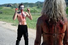 '31': Here's an Enormous Image Gallery From Rob Zombie's Halloween Slasher!