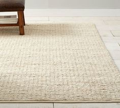 Pottery Barn Ryland Hemp Jute Rug #Sponsored , #AD, #Ryland#Barn#Pottery Jute Chenille Rug, Family Room Design, Plush Rug, Cheap Wall Decor, Rugs, Furniture Slipcovers, Jute, Jute Rug, Natural Rug